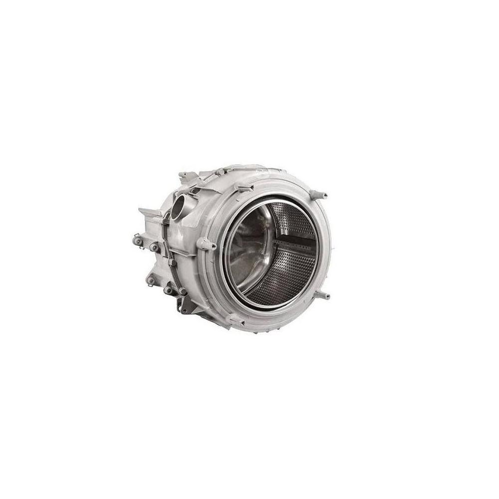 Electrolux CUVE TAMBOUR + ROULEMENT + JOINT POUR LAVE LINGE ELECTROLUX - 3484164201