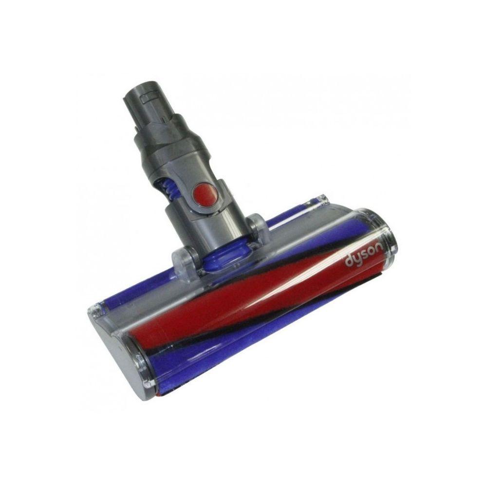 Dyson Brosse soft roller pour aspirateur dyson