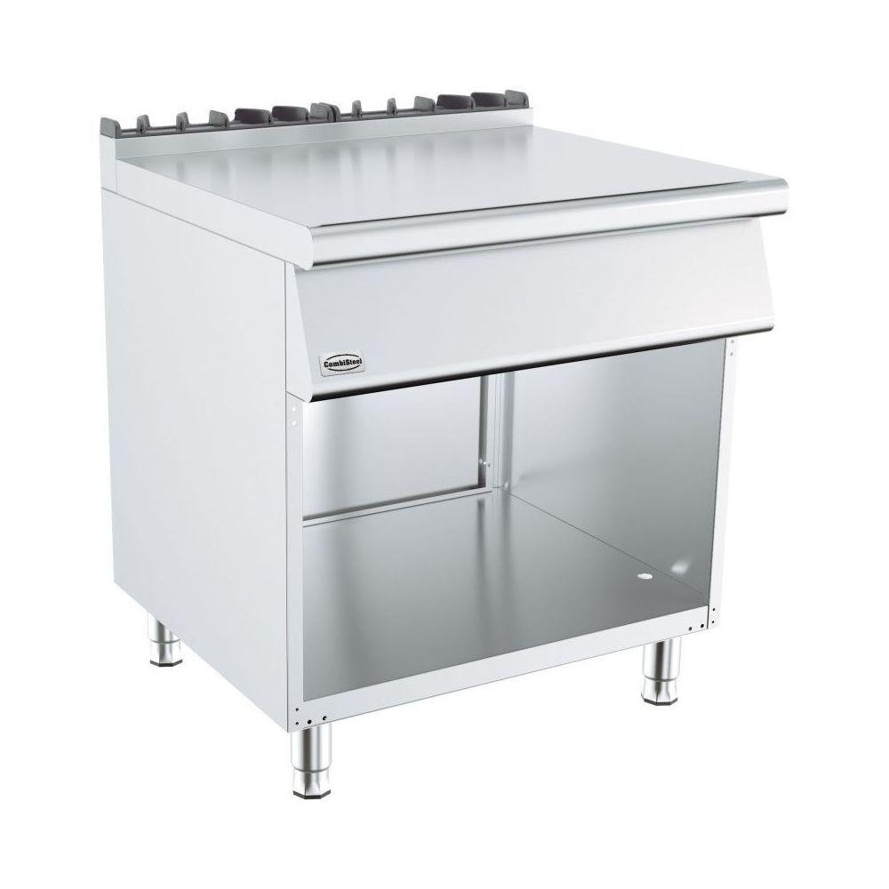 Combisteel Elément Inox Pour Aménagement Cuisine - Combisteel - 800x700 700