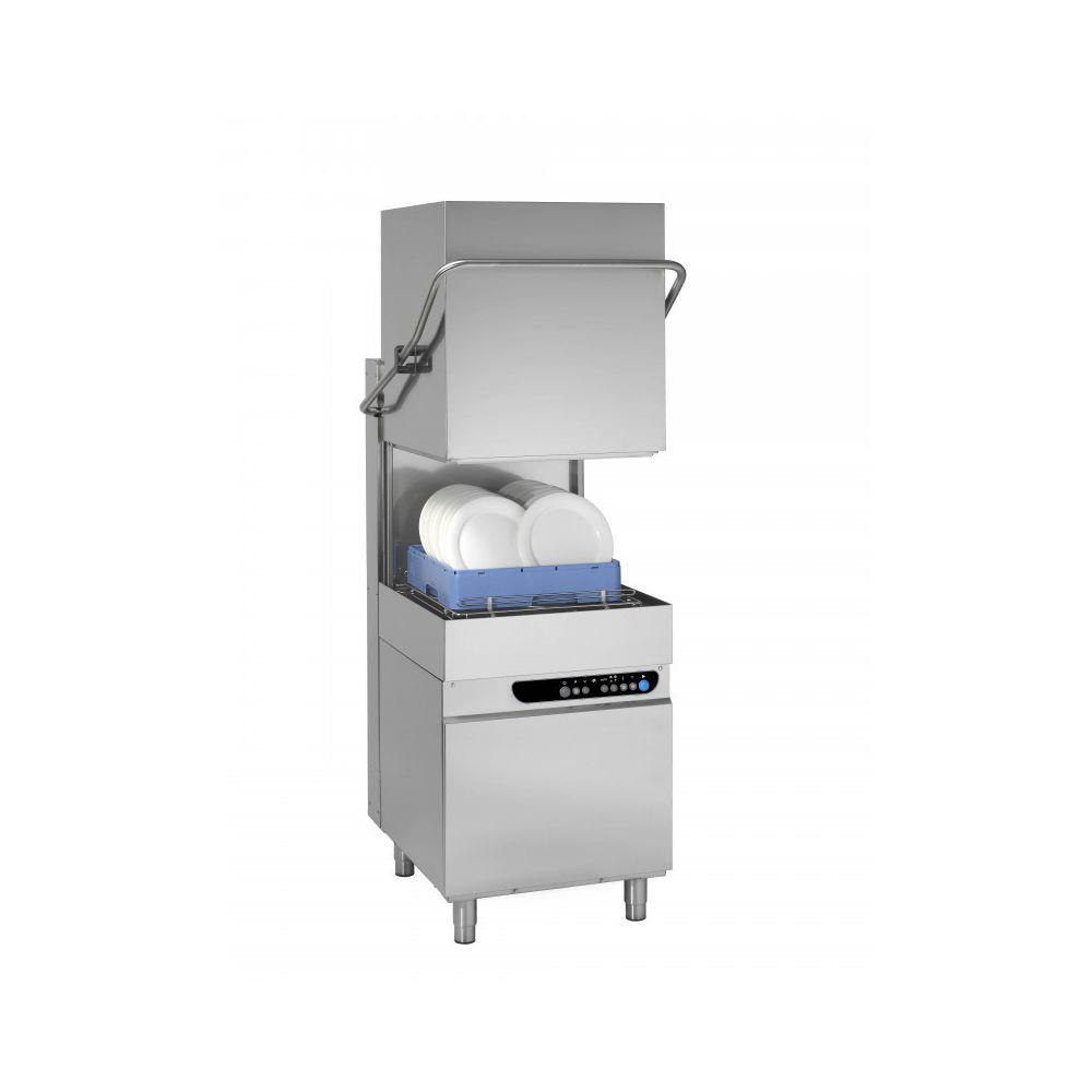 Combisteel Lave-Vaisselle à Capot 30 - Panier 500 x 500 - Combisteel -