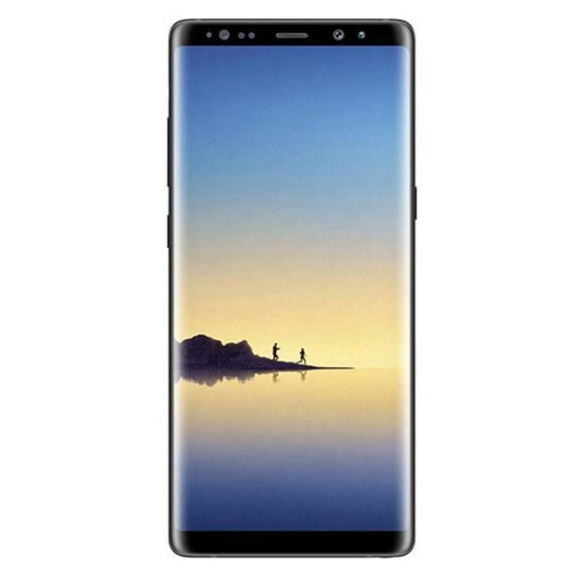 Samsung - Samsung Galaxy Note 8 64GB SM-N950F Midnight Black Samsung   - Occasions Huawei P30