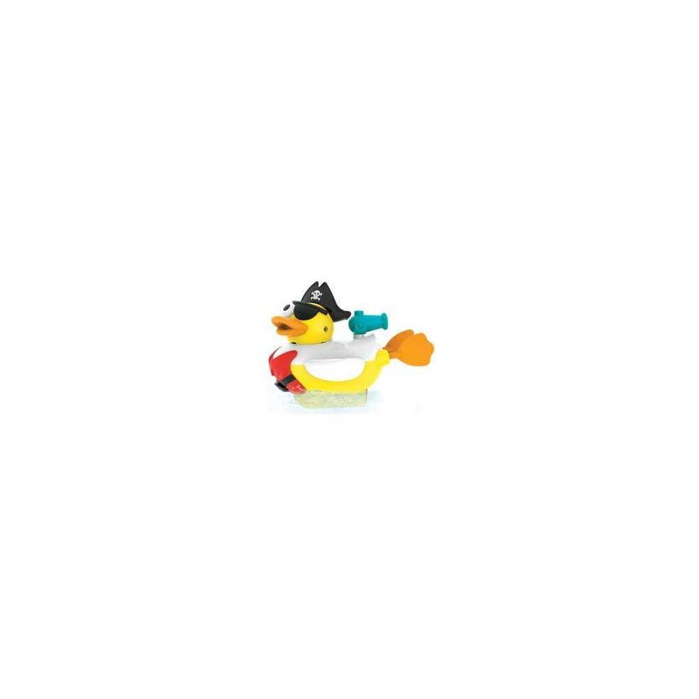 Yookidoo Le canard de bain pirate