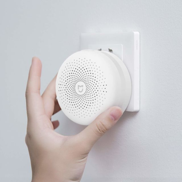 XIAOMI Mi Smart Sensor Set - Kit Maison connectée