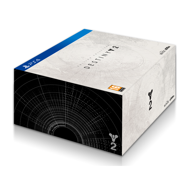 Activision - Destiny 2 - Édition Collector - PS4 - Activision