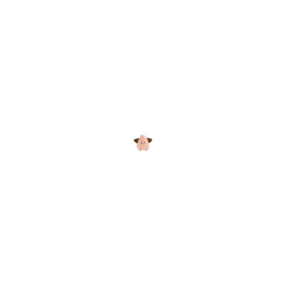 TOMY - Peluche Pokemon - Mélo- A partir de 3 ans- Taille 21cm