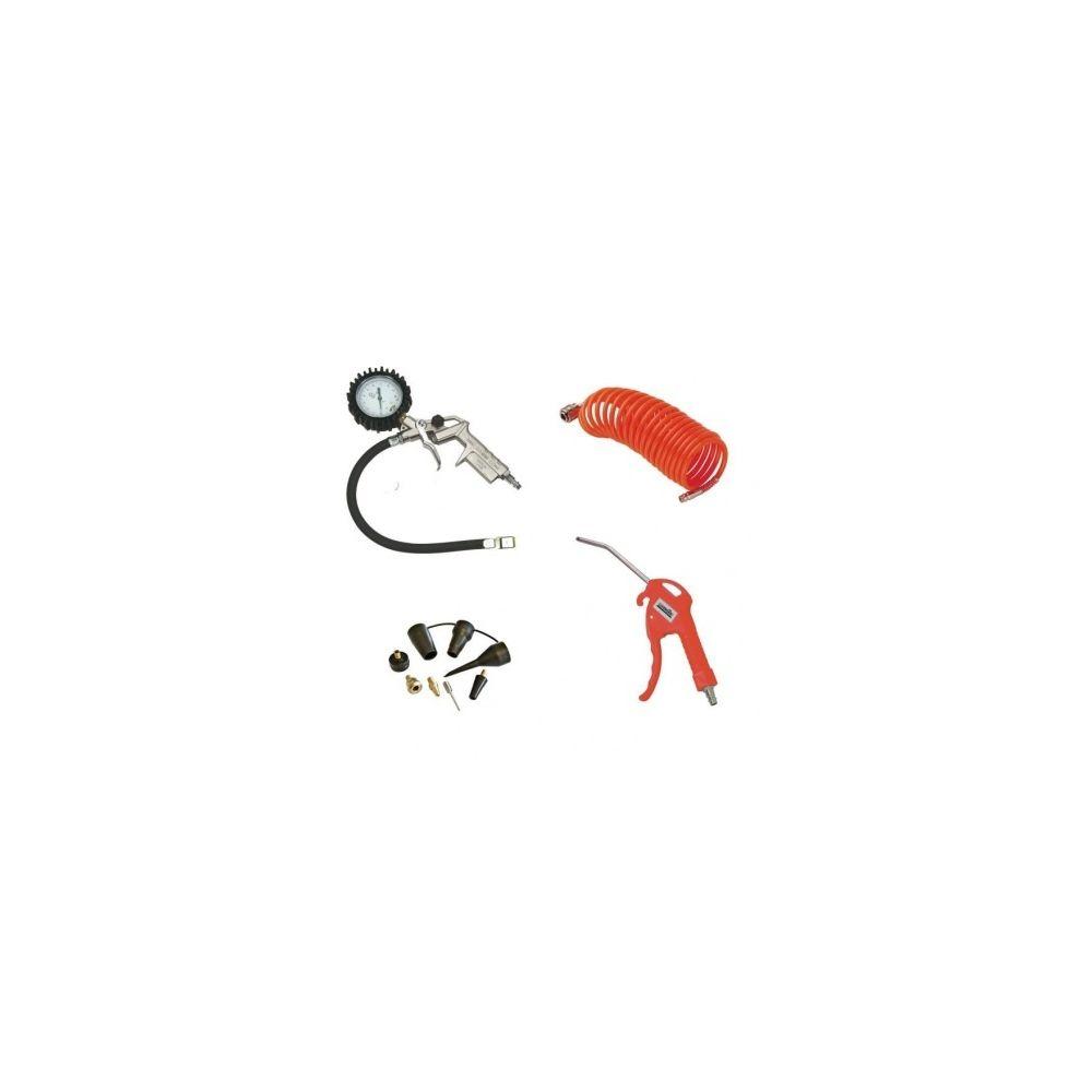 Mecafer MECAFER Kit accessoires compresseur