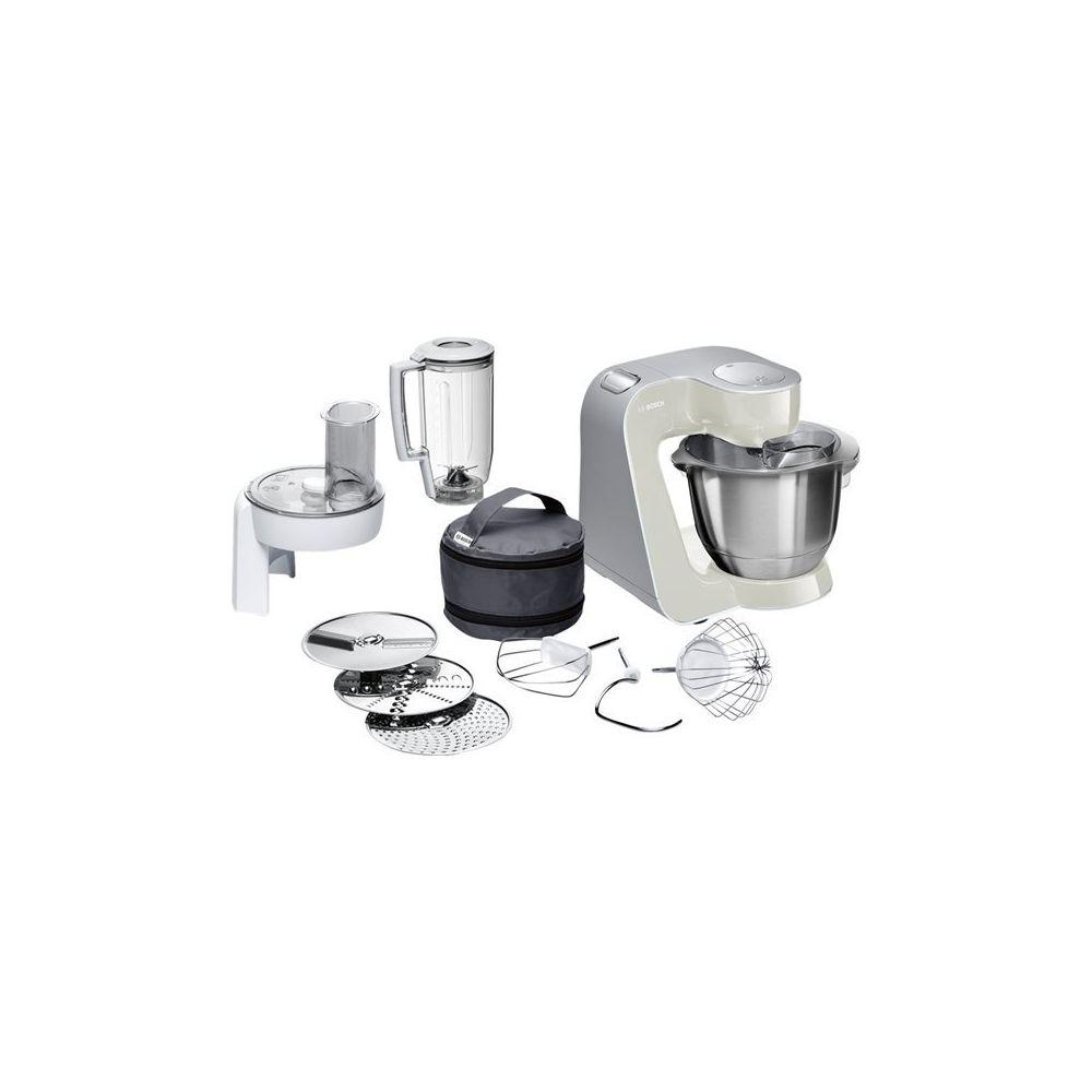 Bosch Kitchen machine MUM5 gris - MUM58L20