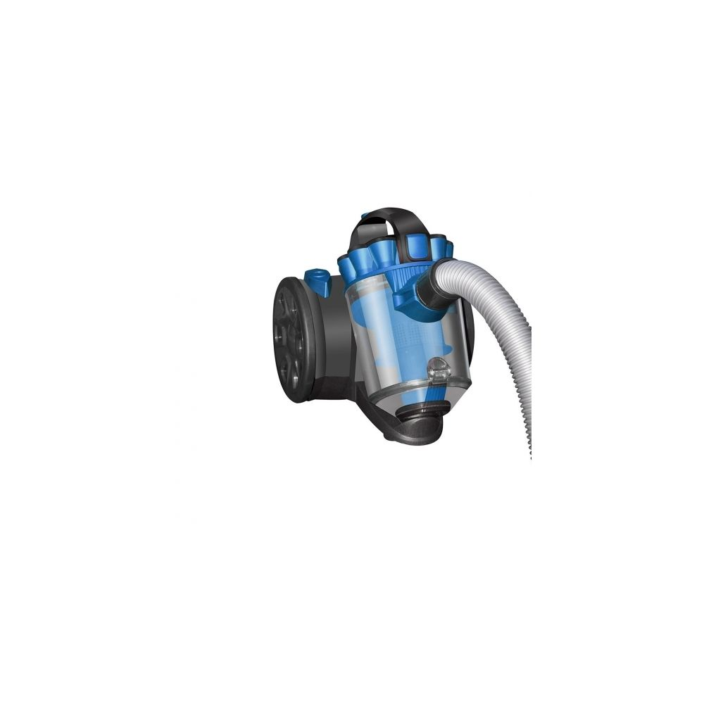 Agd Aspirateur multicyclone 700W SYTECH SYAS110AZ Couleur Bleu