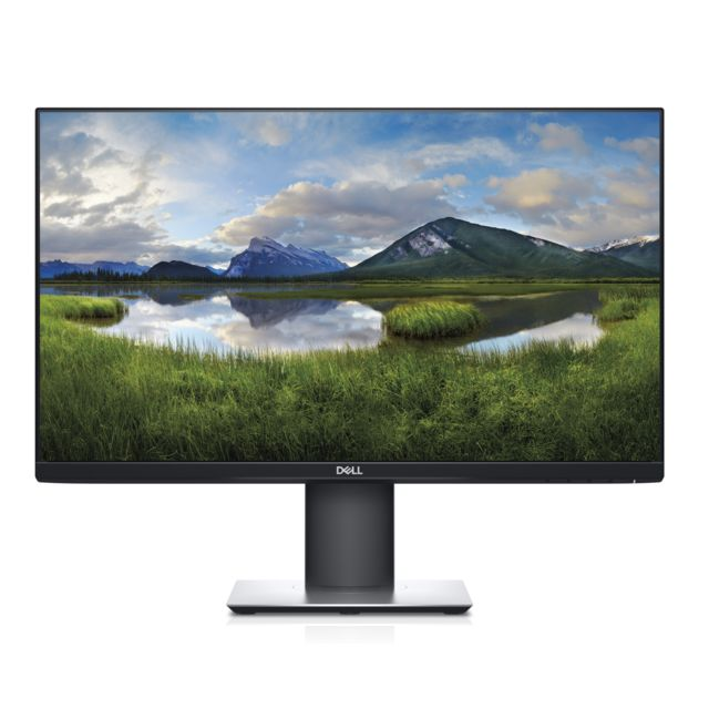 "Moniteur PC Dell 24"""" LED - P2419HC"