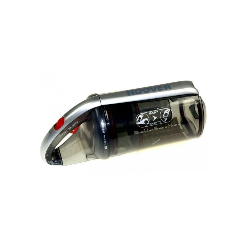 Hoover Cassette cyclonique complete pour aspirateur hoover