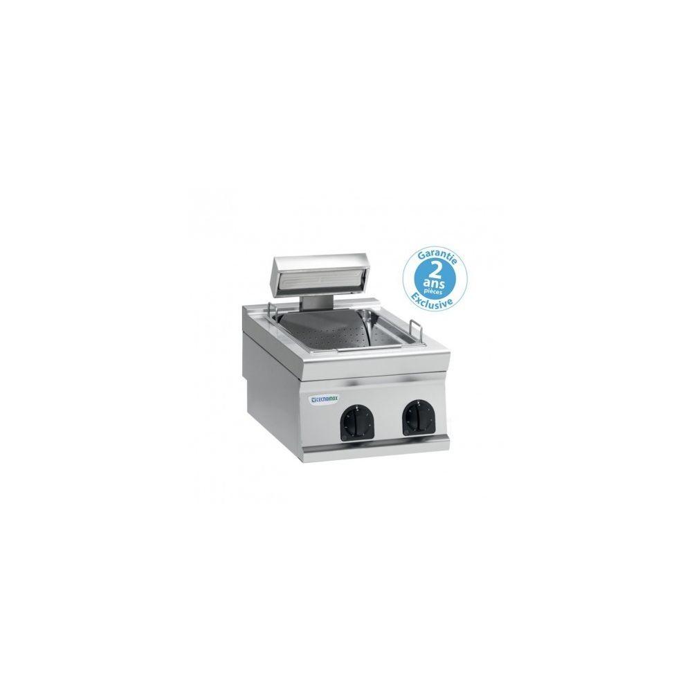 Furnotel Poste Chauffe Frite avec Réserve électrique de table - gamme 700 - module 400 - 70
