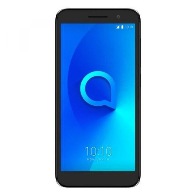 Alcatel - Alcatel 1 2019 Black - Smartphone Android
