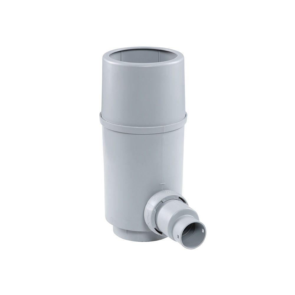 Graf Collecteur d'eau Regendieb Pro gris
