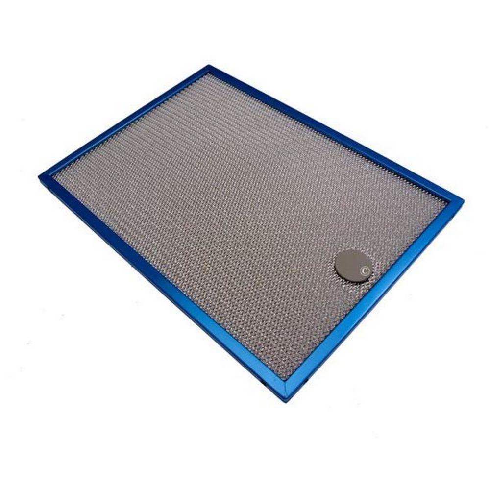Sauter Filtre métal anti graisse (318x234mm) (à l'unité)