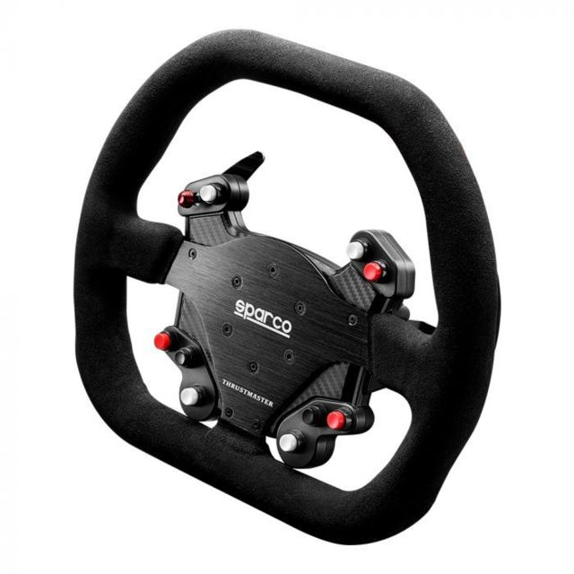 Thrustmaster - TM COMPETITION WHEEL Add-On Sparco P310 Mod - Thrustmaster