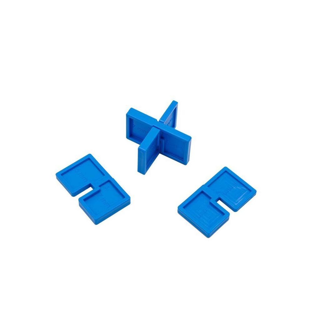 Couleur:Gris Ruban pour joints lames de terrasse /écart de joint de 5-7 mm Joint pour lames de terrasse 25 m/ètres de proheim