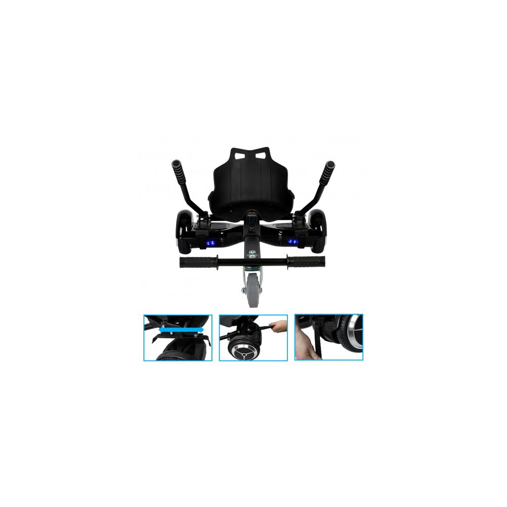 BEEPER Gamme Kart Pour Hoverboard DE
