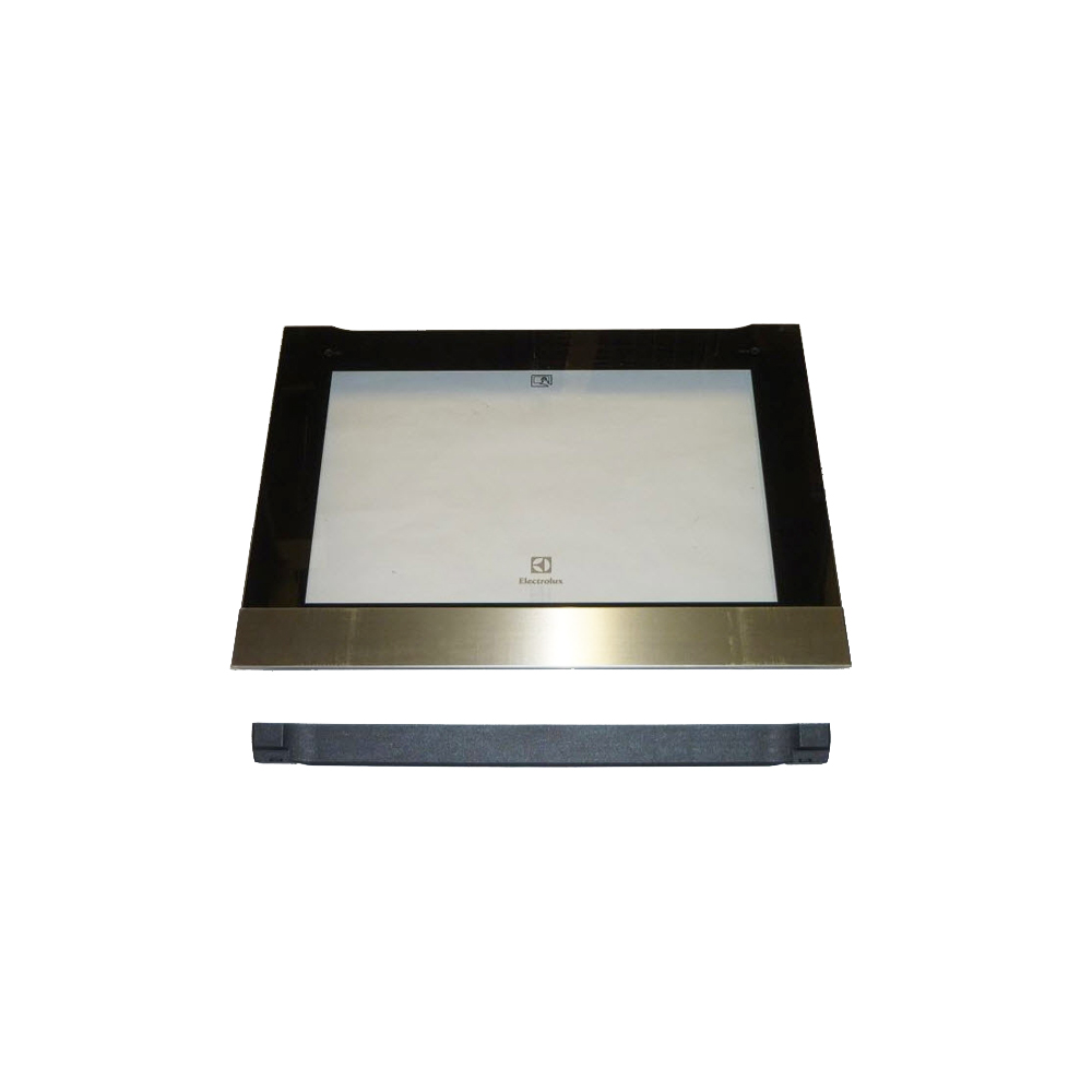 Electrolux HUBLOT INOX ELECTROLUX 592X470 POUR FOUR - 140037379108