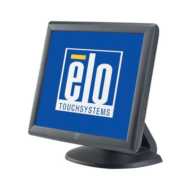 Elo - ELO - Touch 1715L - Ecran PC Tactile