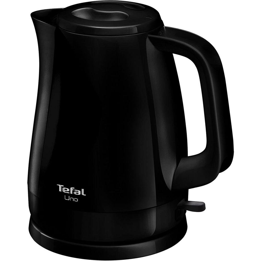 Tefal bouilloire électrique de 1,5L sans fil 2400W noir