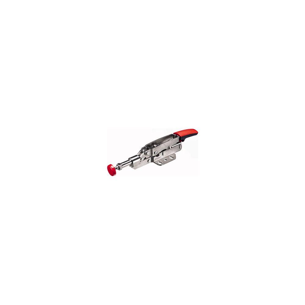 Bessey Bessey Sauterelle à serrage horizontal avec platine de fixation horiz. STC-IHH-SB /35