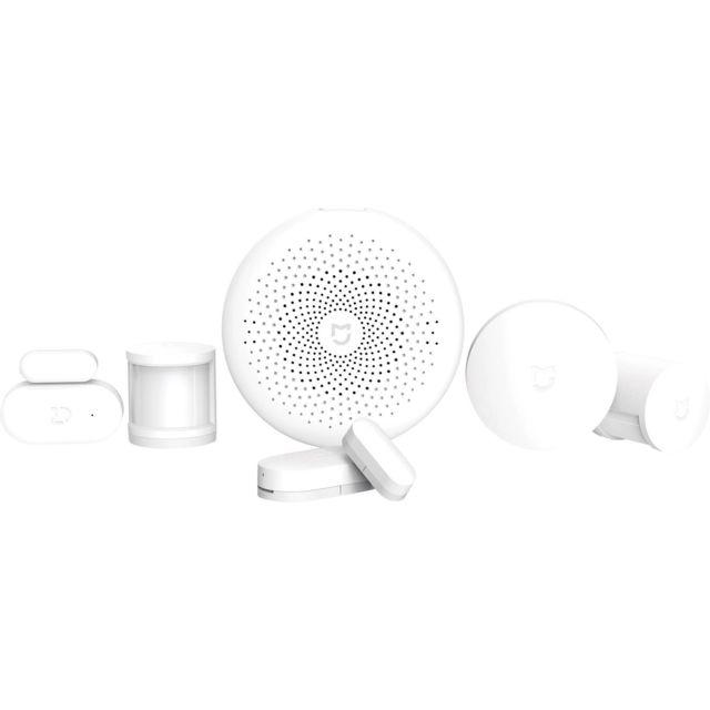 XIAOMI - Mi Smart Sensor Set - Kit Maison connectée