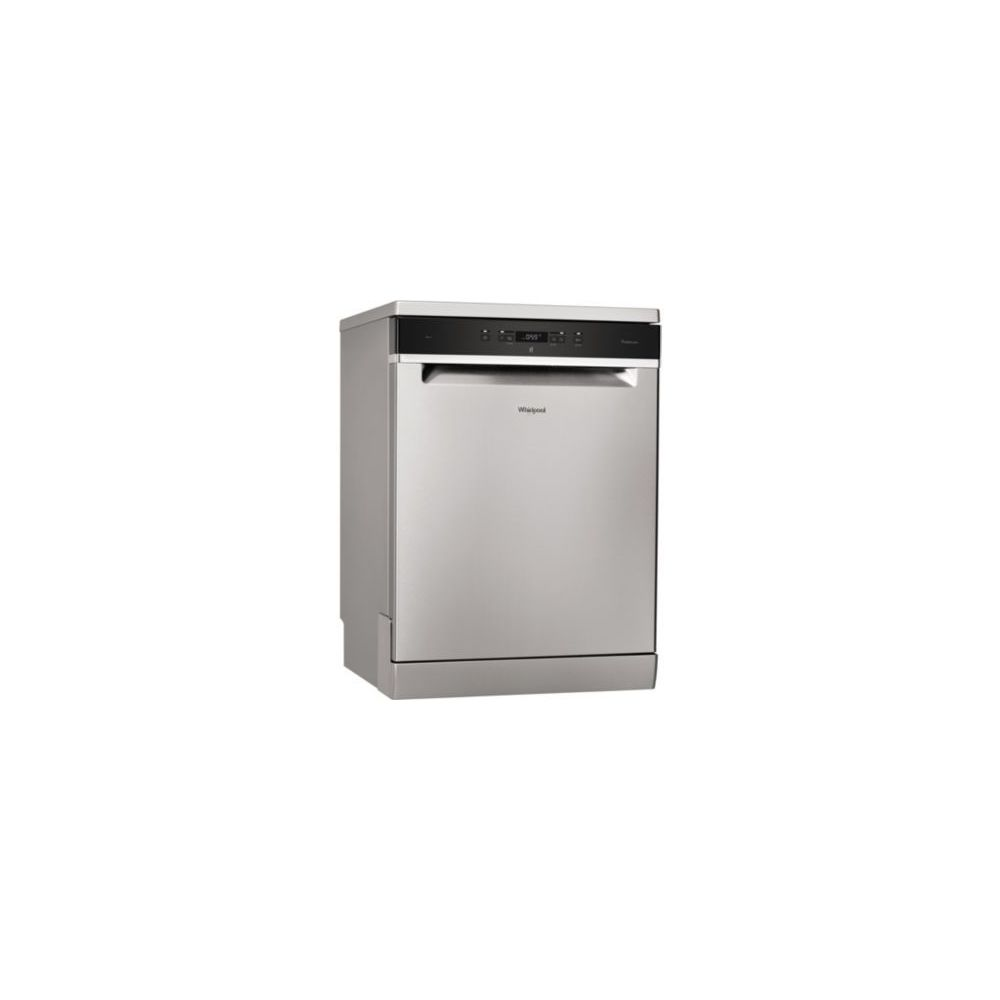 whirlpool Lave vaisselle 60 cm WHIRLPOOL WFC 3C26PX Inox