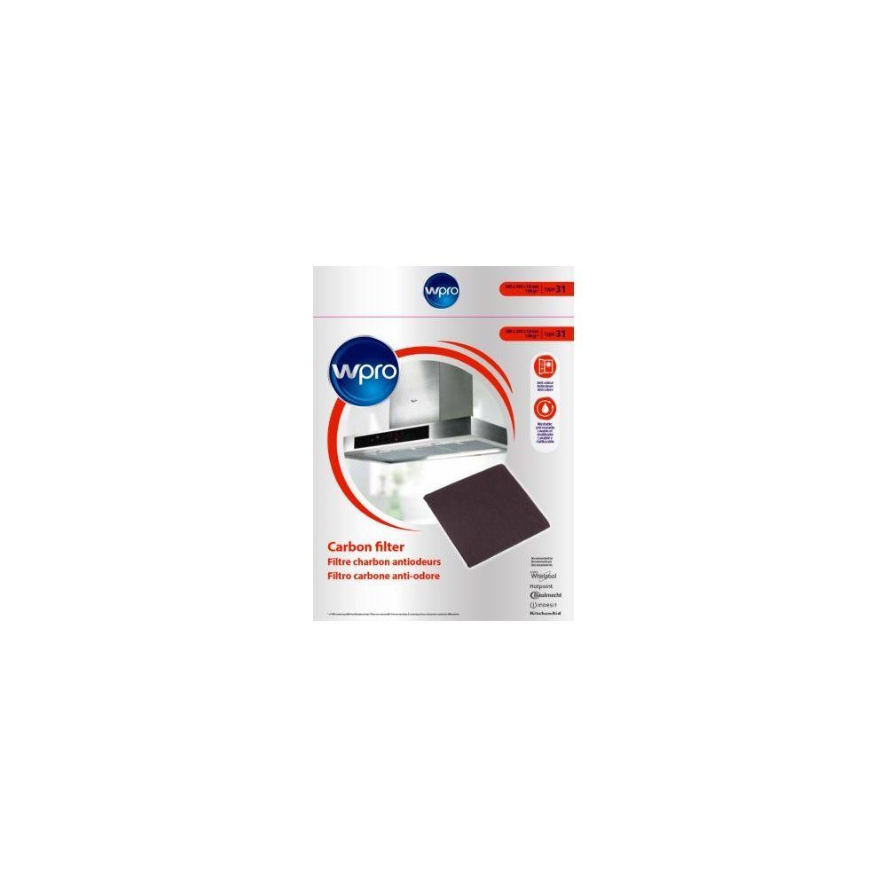 Wpro Filtre hotte WPRO FIL950/1