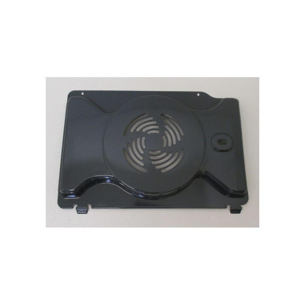 whirlpool Cache ventilateur pour four whirlpool