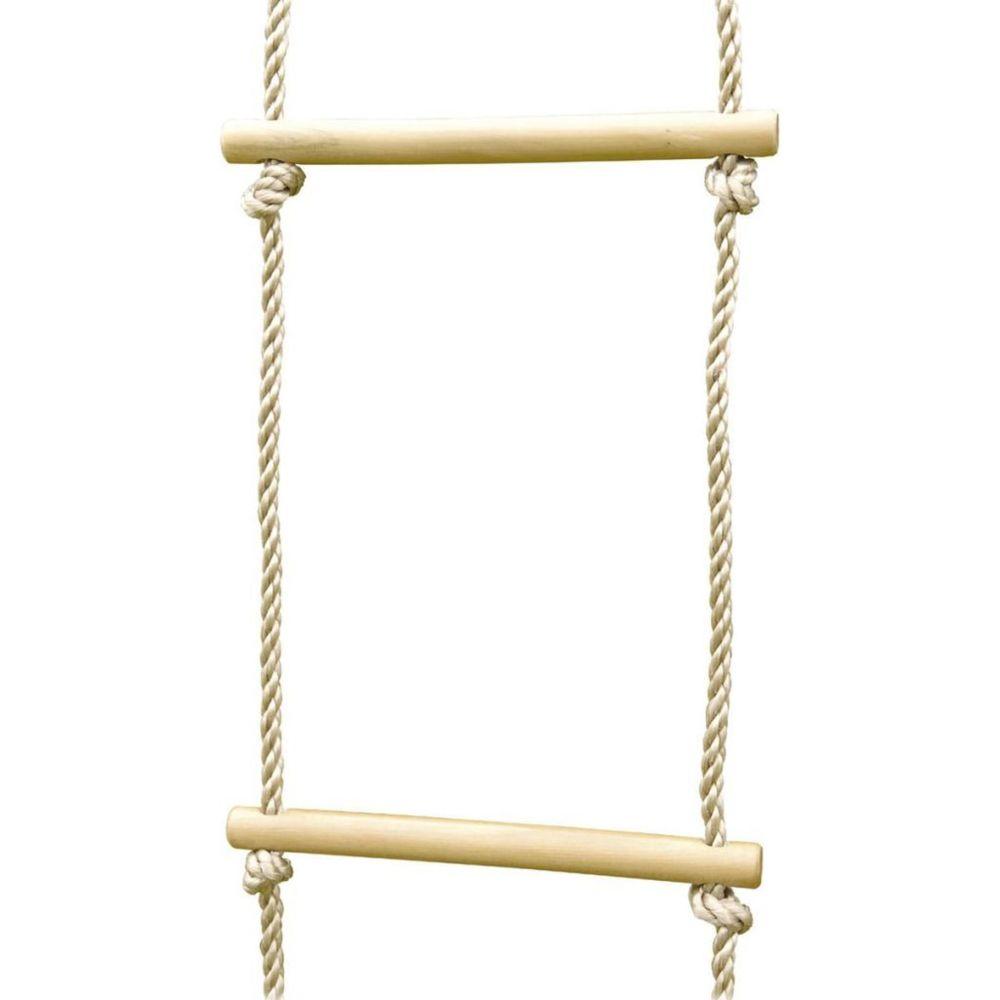Trigano TRIGANO Echelle corde pour portique vg 3 à 3,50