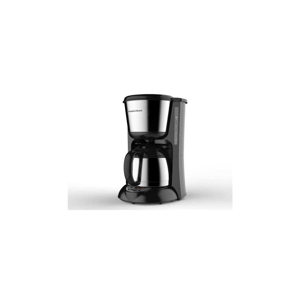 Morphy Richards Cafetière isotherme MORPHY RICHARDS Accents Thermos Prog. Inox