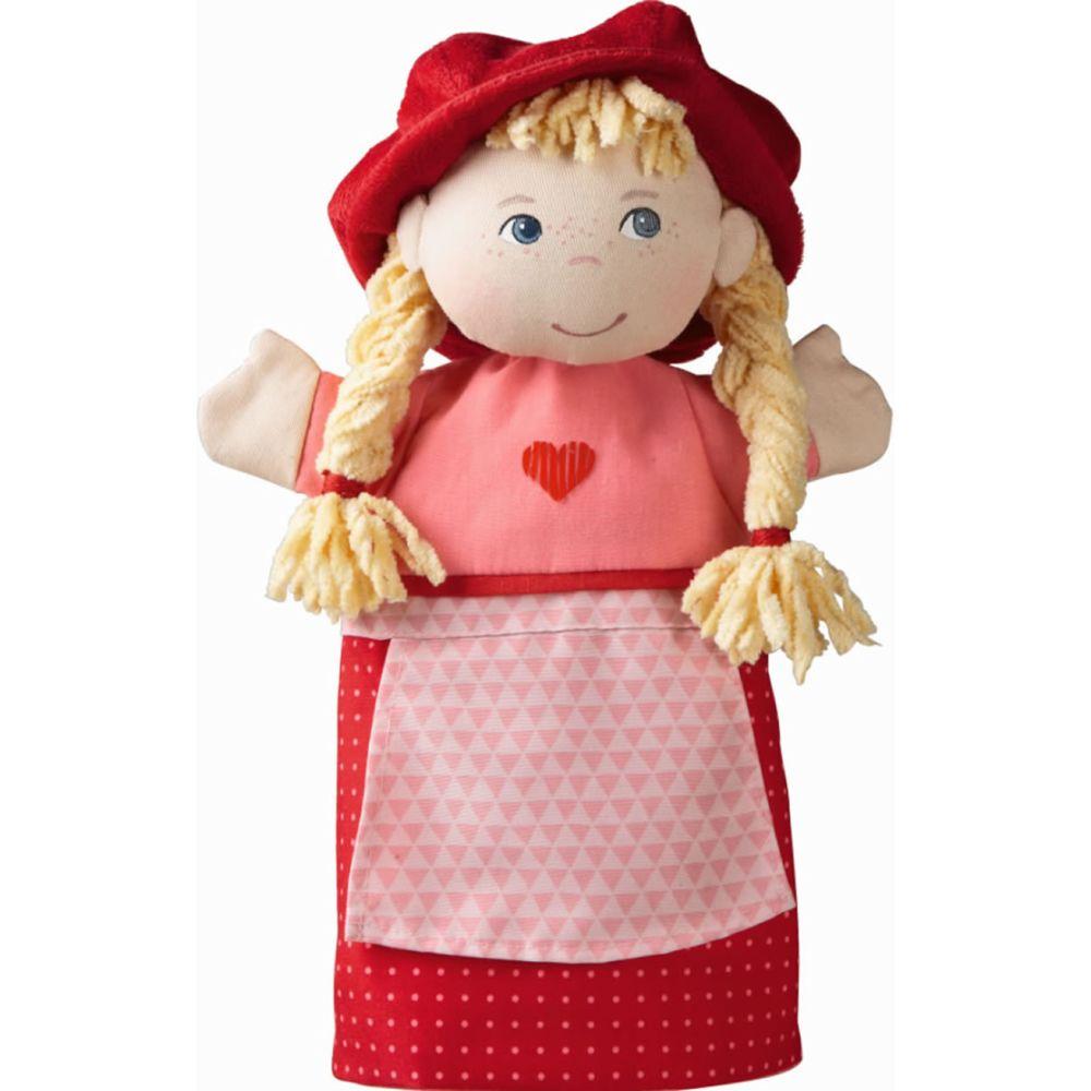 Haba Marionnette Le Petit Chaperon Rouge