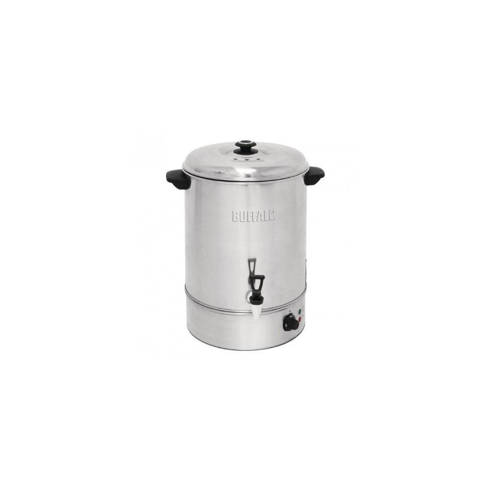 Buffalo Distributeur eau chaude professionnel à remplissage manuel - Buffalo 40 L - 40 l