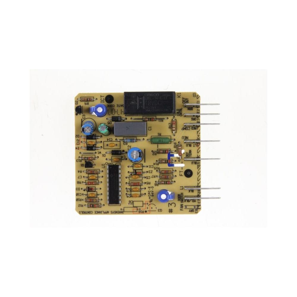 Electrolux PLATINE DE COMMANDE DEGIVRAGE POUR REFRIGERATEUR ELECTROLUX - 240545402