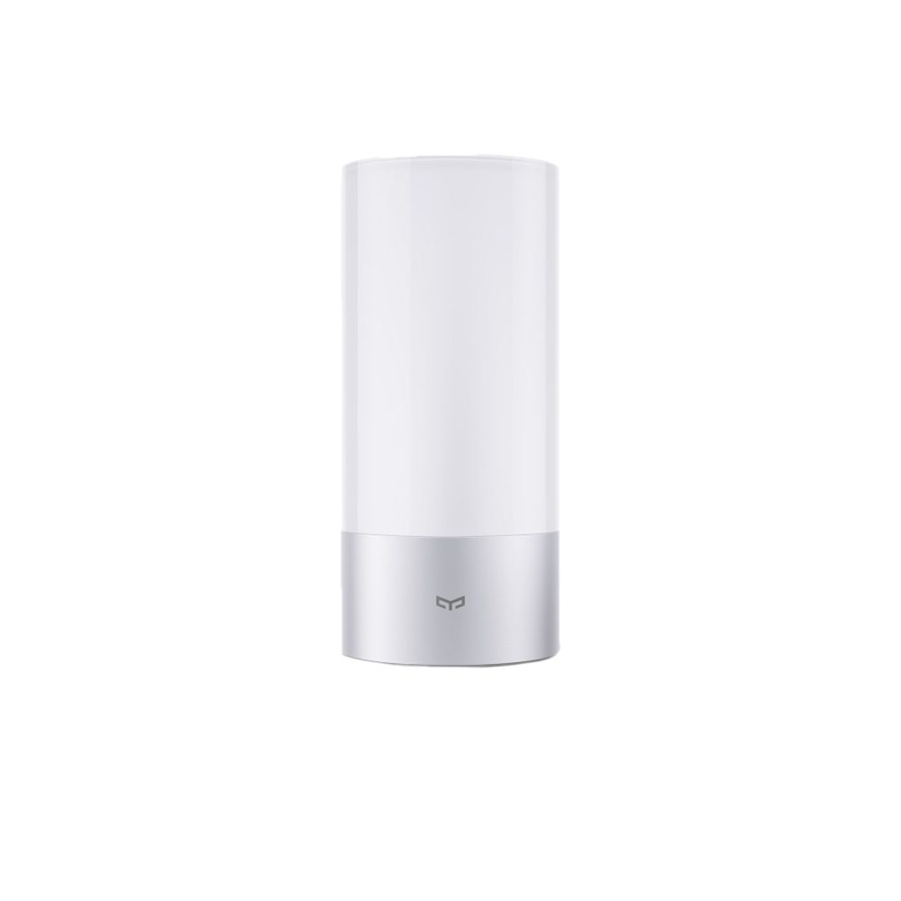 Yonis Veilleuse Bluetooth Lampe 16 Millions RGB 14 Perles D'Ampoules Osram 300 Lumens - YONIS