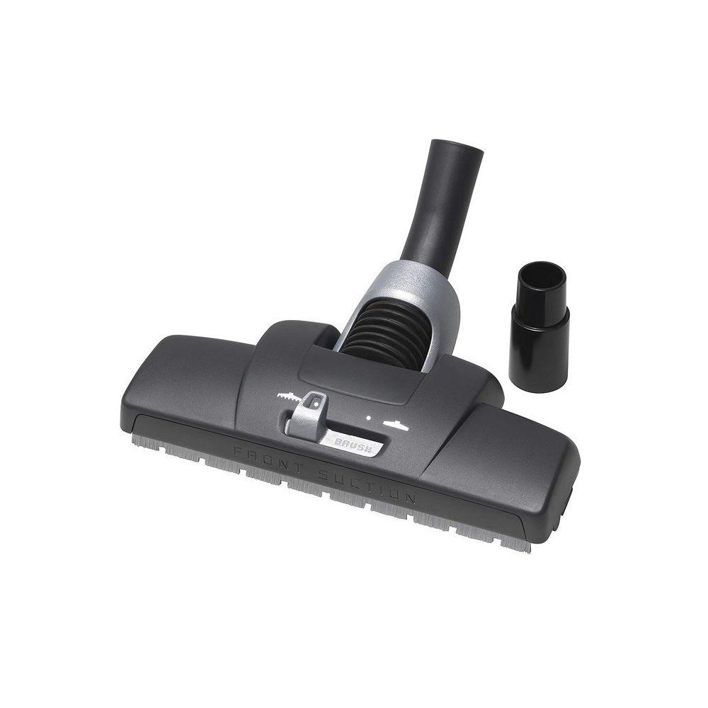 Menalux menalux - brosse moquettes et sols durs pour aspirateur d.32/35 mm - cb104b