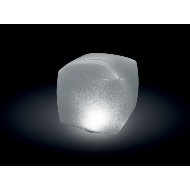 Intex -Lampe Led Flottante Cube - Intex Intex  - Equipements