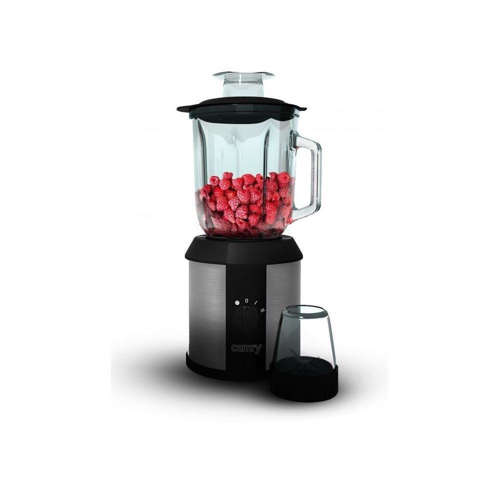 Camry Mixer Blender puissant 1500 W - 1,3 L