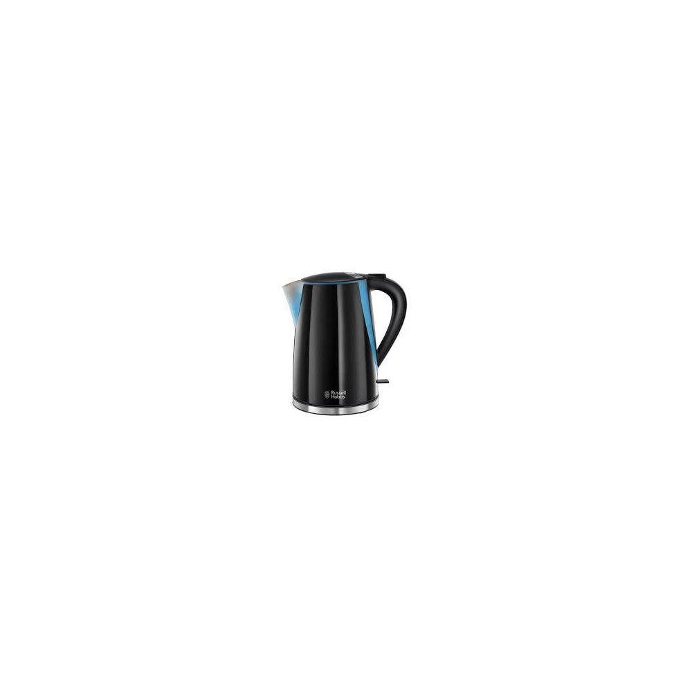 Russell Hobbs Russell Hobbs - 21400 - Bouilloire sans fil 1,7L 2200 W - Noir