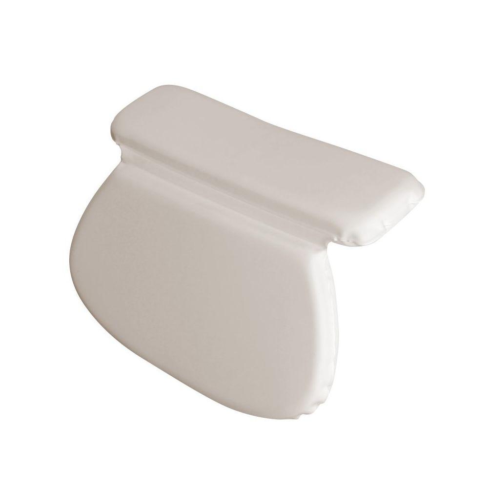 Vivezen Coussin Oreiller De Bain Avec Ventouses Pour Baignoire Spa Jacuzzi Blanc Accessoires Spas Rue Du Commerce