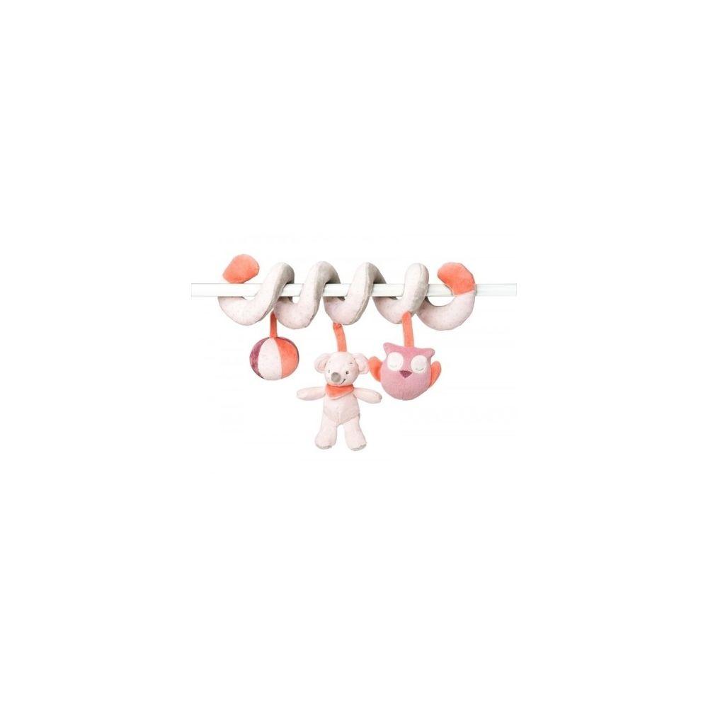 Nattou Spirale d'activités Adèle & Valentine - Nattou