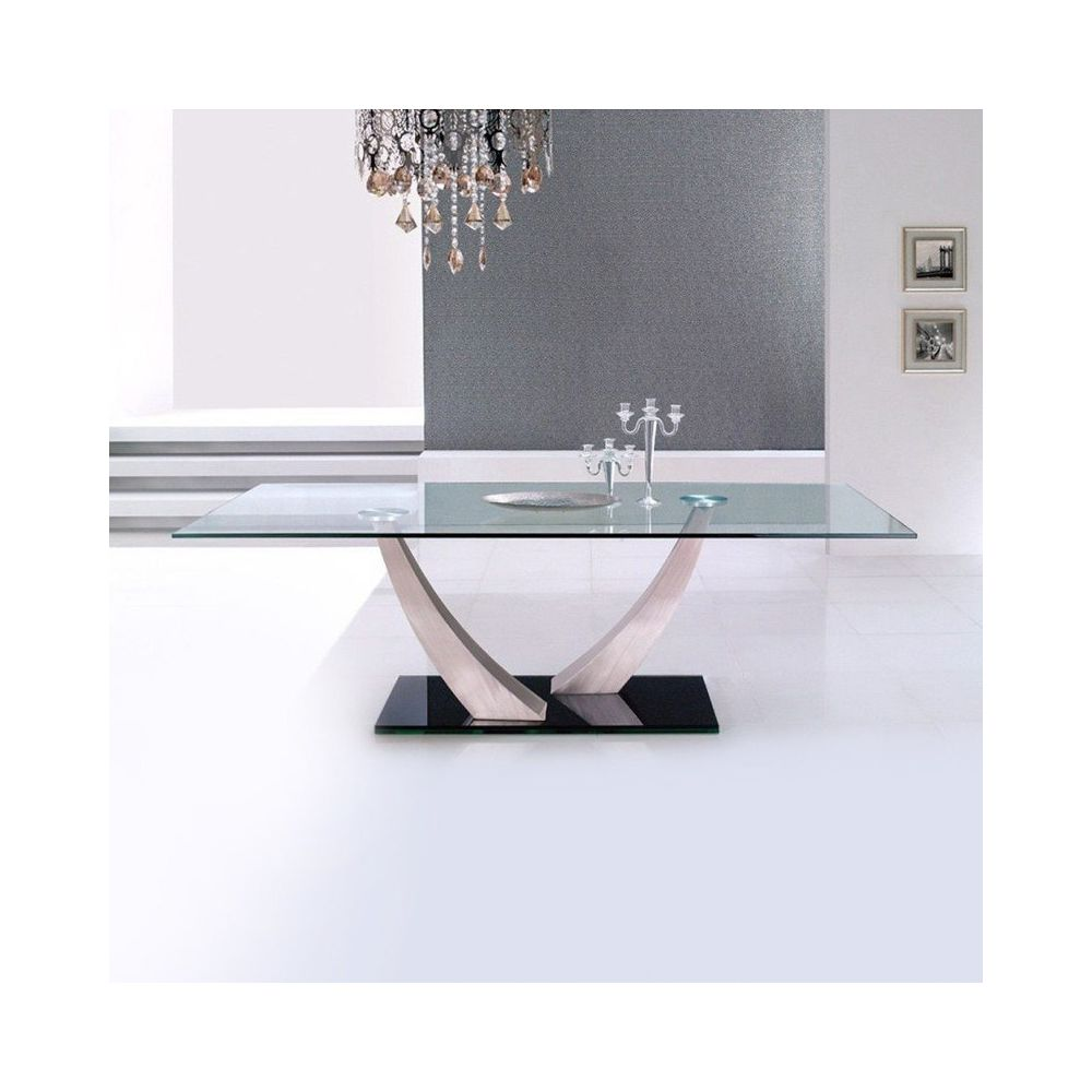 Meubler Design Table à manger Kornel