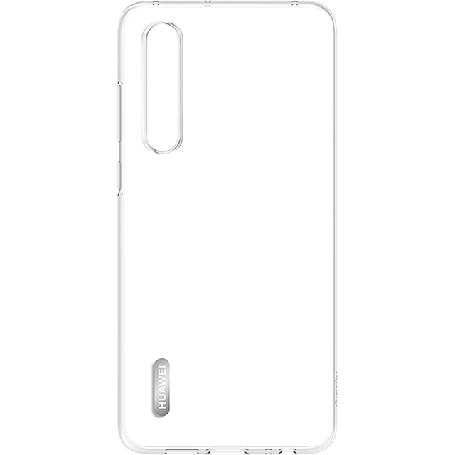 Huawei - Coque Transparente P30 - Accessoires Huawei