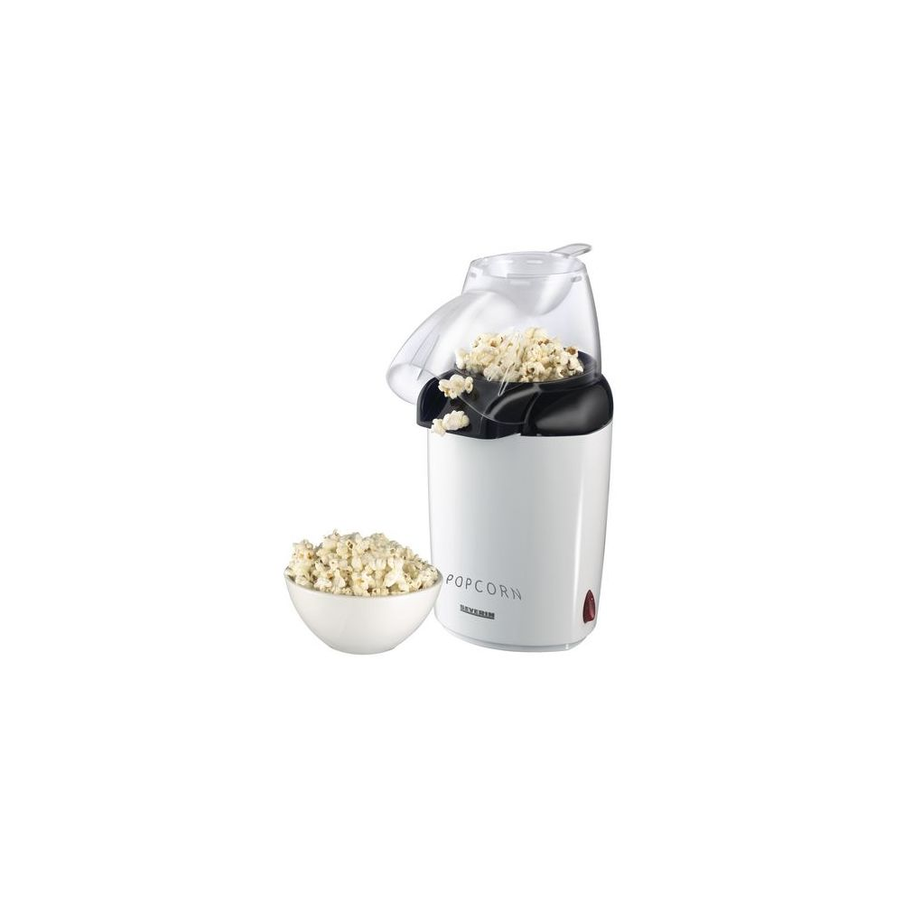 Severin severin - appareil à pop-corn 1200w - pc3751