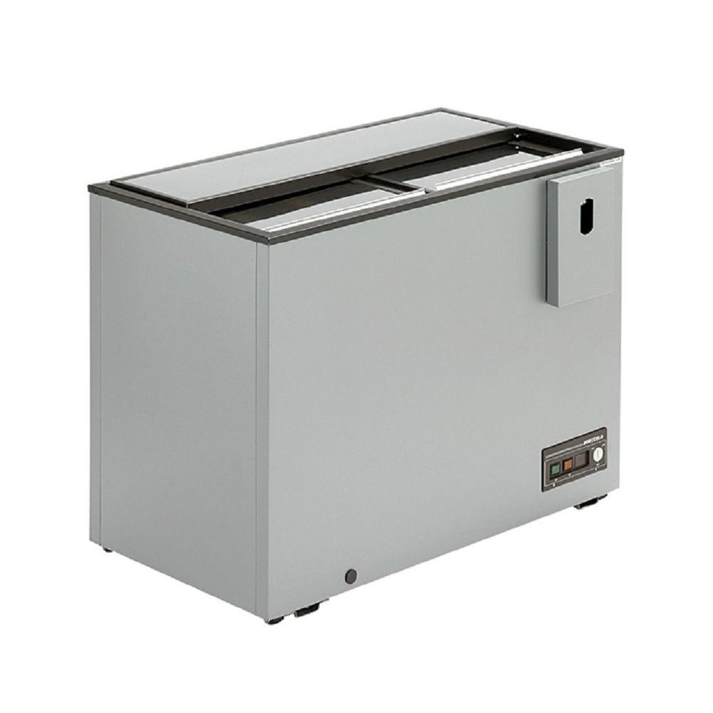 Materiel Chr Pro Refroidisseur de Boissons - 281 à 508 Litres - Virtus - 281 litres 1100 mm