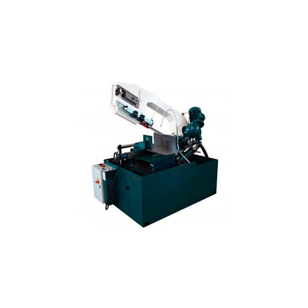 Sidamo Scie à ruban métal semi-automatique D. 330 mm SR 450 BSA VA - 400V 2200W - 20114115 - Sidamo