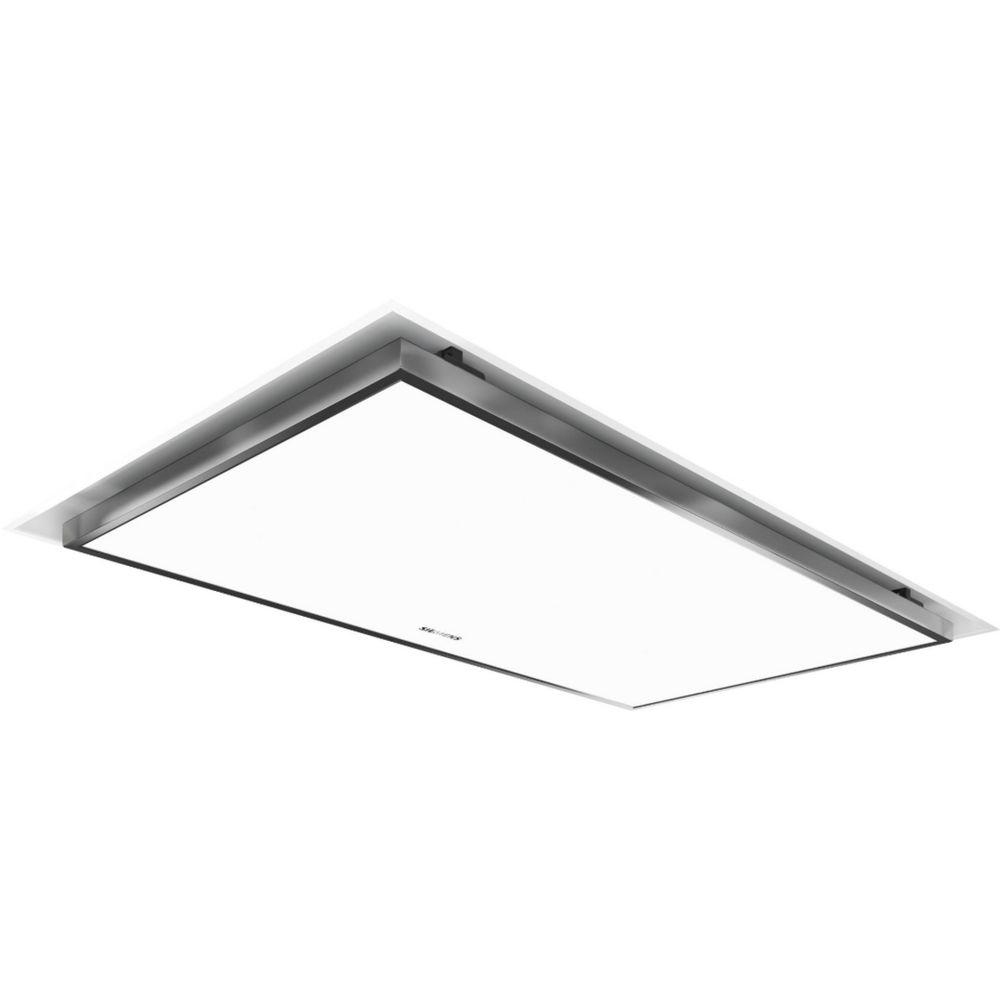 Siemens siemens - hotte plafond 90cm 933m3/h blanc - lr99cqs20