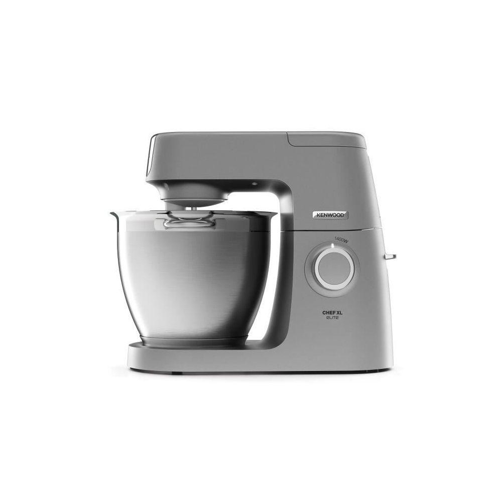 Kenwood Robot pâtissier Chef XL Elite KVL6320S