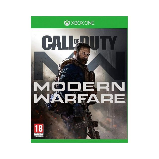 Activision - Call Of Duty Modern Warfare Activision   - Activision