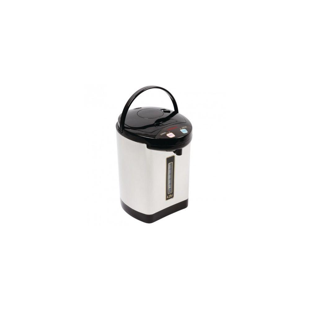 Caterlite Bouilloire à pompe électrique 4,25 L - Caterlite - 4,25 l